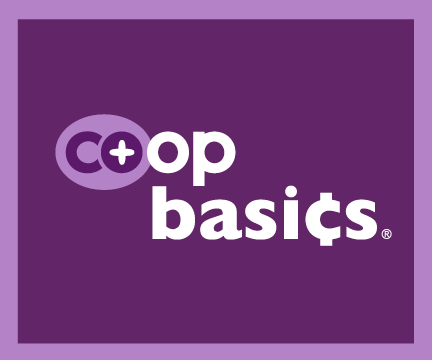 Co-op Basics