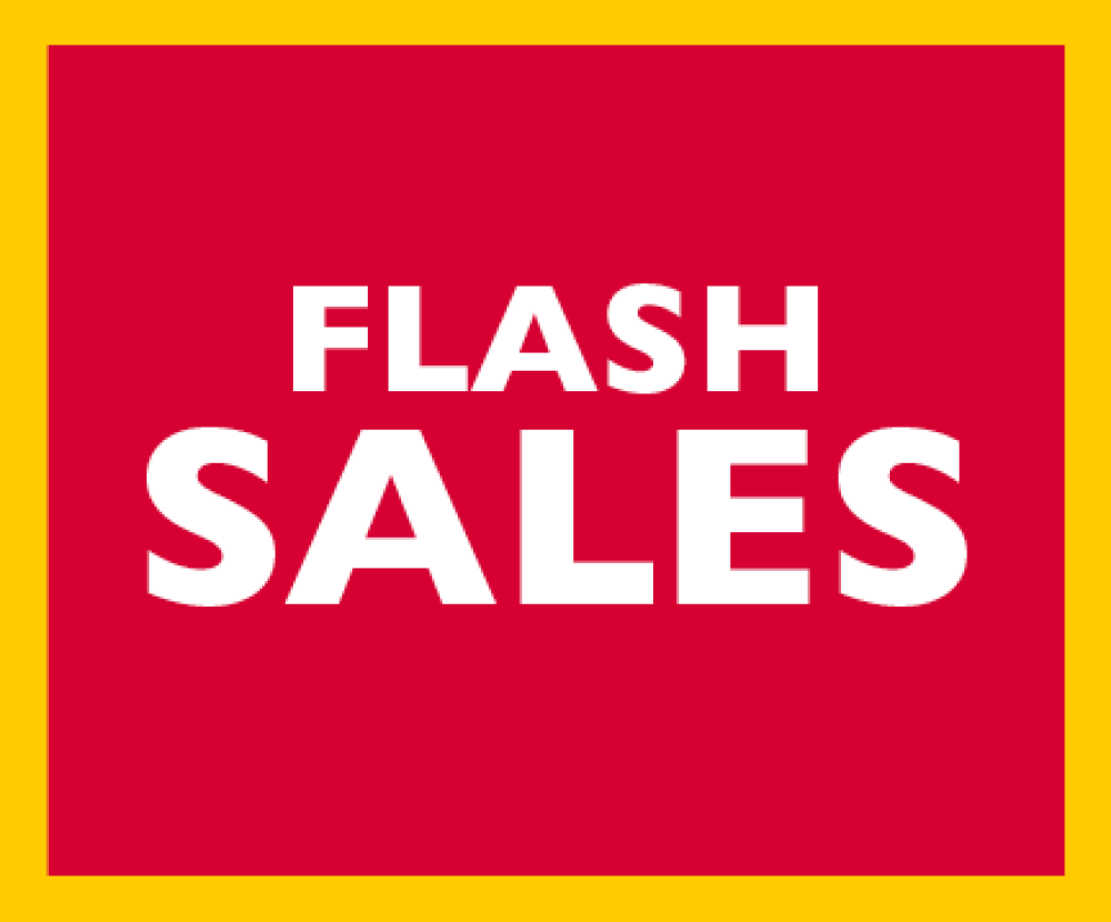 Monadnock Co op Flash Sales